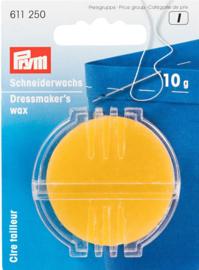 BIJENWAS - KLEERMAKERSWAX - PRYM - 10 GRAM