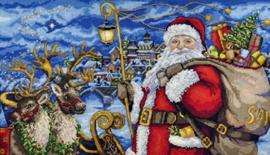 CHRISTMAS: MAGICAL JOURNEY