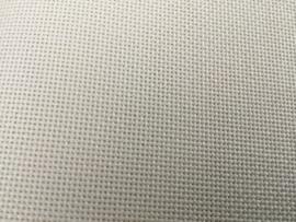 Borduurstof Evenweave  ECRU per meter 28 count (5,5 kruisje per cm)