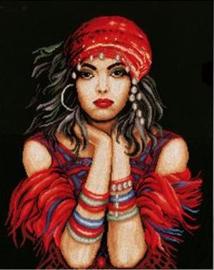 Culture - Zigeunerin (aida)