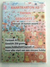 Decor Karton Geboorte 2 (24)
