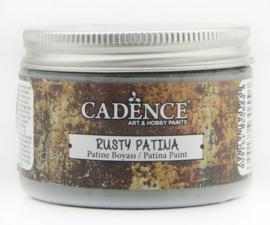 CADENCE - RUSTY PATINA - PATINA GRAY