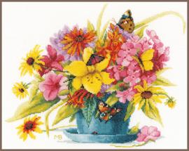 Marjolein Bastin - Kleur Perfectie