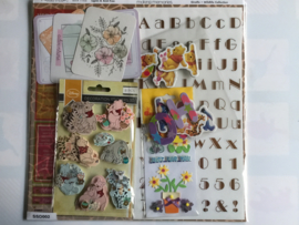 Scrapbook set Disney