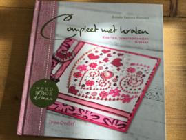 Compleet met kralen, Anneke Radsma-Rietveld
