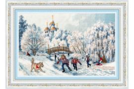 CHRISTMAS HOLIDAYS S/CHM071