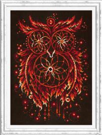 BORDUURPAKKET FLAMES OF SOUL - CHUDO IGLA (MAGIC NEEDLE)