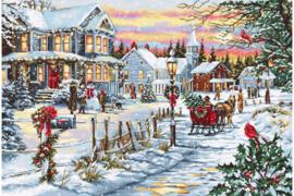 CHRISTMAS EVE (aida)