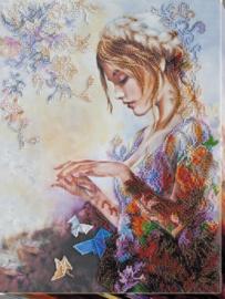 KRALEN BORDUURPAKKET DREAMS - ABRIS ART