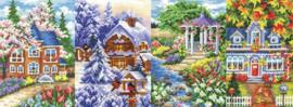 SEASONS COLLECTION HOUSES - SANV20-23