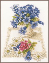 Marjolein Bastin - Blauwe Klokjes