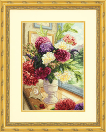SUMMER BOUQUET - Dimensions (GOLD collection)