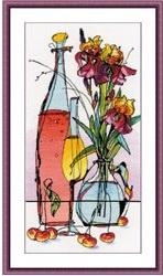 GLASS FANTASY 1 S995 - OVEN