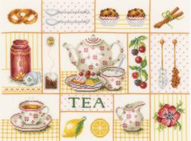 Home and Garden -  Tea Party