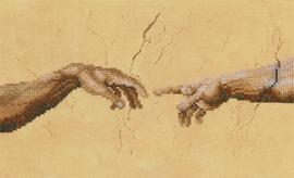 Classic - Schepping - 2 Handen