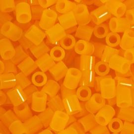 Strijkkralen 1100pcs Neon Oranje - Vaessen Creative 029