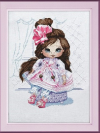 DOLL DASHA S1220 - OVEN