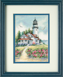 SCENIC LIGHTHOUSE - Dimensions (USA)