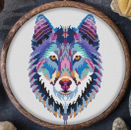 BORDUURPAKKET WOLF C209 VANAF 10,95