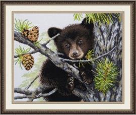 LITTLE BEAR S970 - OVEN