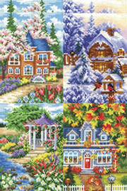 SEASONS COLLECTION HOUSES - SANV20-23