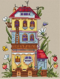 HOUSE: SUMMER
