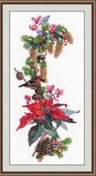 CHRISTMAS STAR S1016 - OVEN