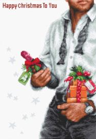 CHRISTMAN (happy christmas) (aida)