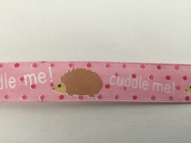 Cuddle me 16mm 1mtr.