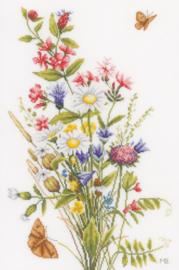 Marjolein Bastin - Veldbloemen