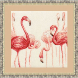 FLAMINGO KIT 2 S/F003