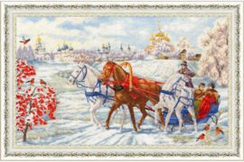 EPIPHANY FROSTS S/CHM072