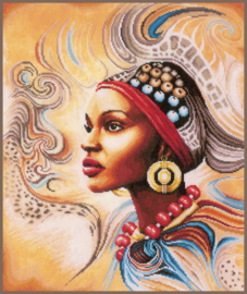 Culture - Mother Africa