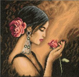 Culture - Spaanse Vrouw (aida)