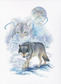 BORDUURPAKKET WOLF - RTO