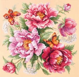 FLOWER MAGIC - PEONIES