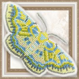 Kralen/parels pakketten Vlinders (magneten)