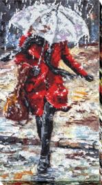 KRALEN BORDUURPAKKET LOVE STORY – 3 - ABRIS ART