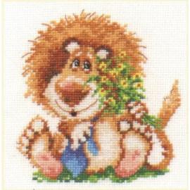LION S0-55 - ALISA