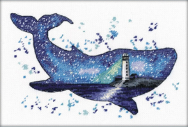 ANIMAL WORLD: WHALE S1039 - OVEN