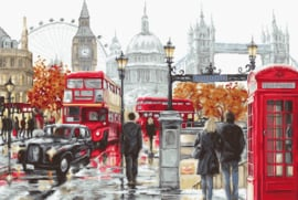 LONDON - (aida)
