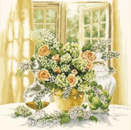 Home and Garden - Zonnige Ochtend