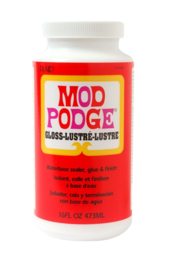 Mod Podge 437ml Gloss