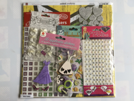 Scrapbook set Trouwen