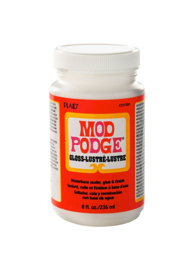 Mod Podge 236ml 8 oz. Gloss