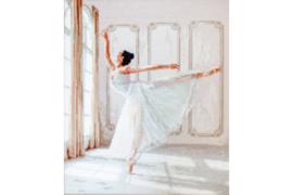 Borduurpakket LETI 901 Ballerina
