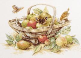 Marjolein Bastin - Mand met Appels