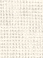 BORDUURSTOF BELFAST LINNEN 32 COUNT - ANTIQUE WHITE - ZWEIGART (50 x 70 cm)