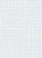 BORDUURSTOF BELFAST LINNEN 32 COUNT - WHITE - ZWEIGART (50 x 70 cm)