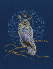 BORDUURPAKKET KING EAGLE OWL - RTO